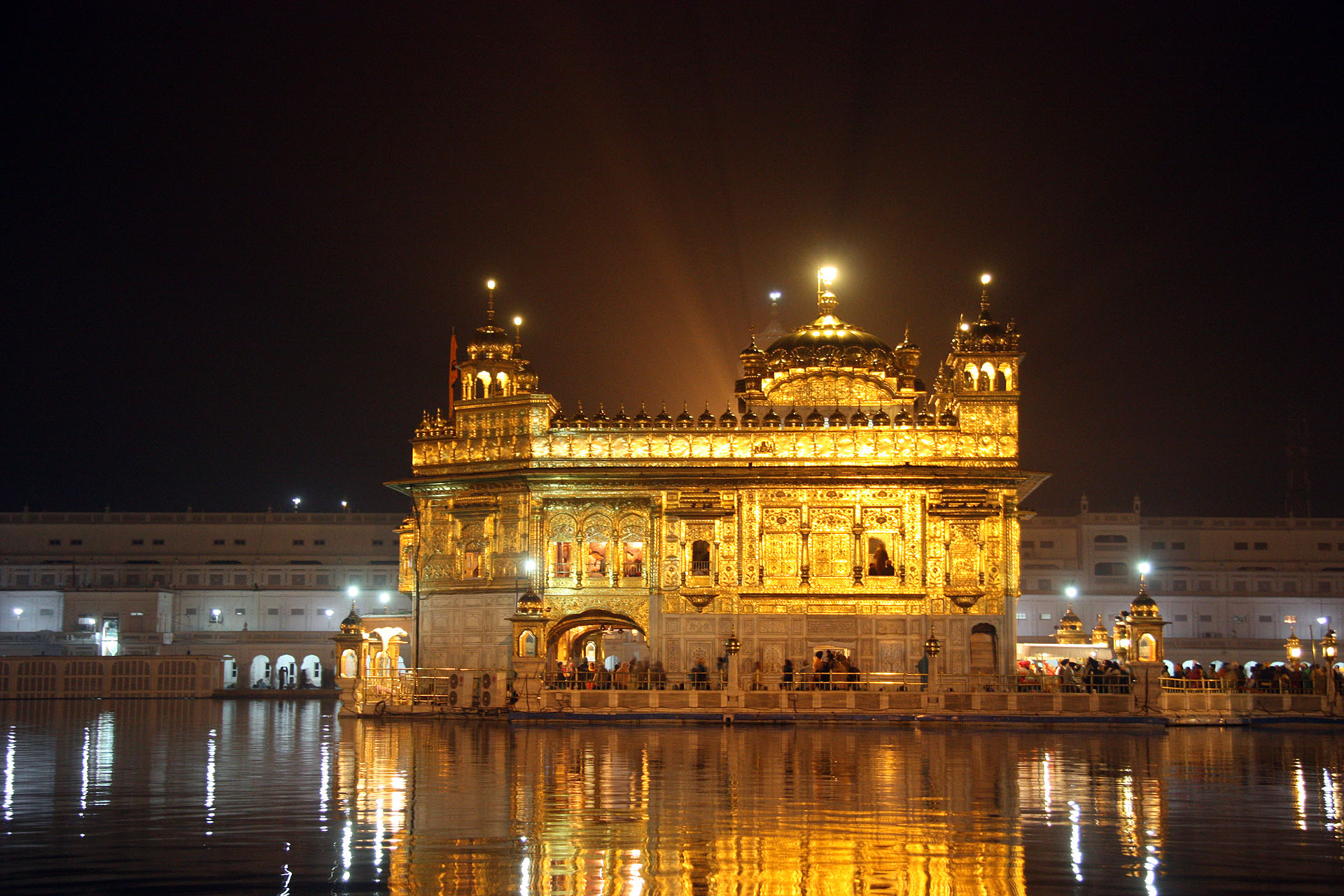 26 Breathtaking Places In India That Are Even More